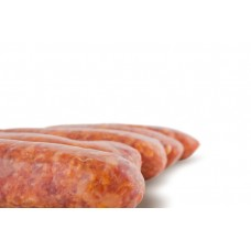 Pork and Tomato sausages