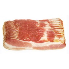 Smoked Back Bacon English