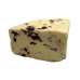 Wensleydale and Cranberries cheese