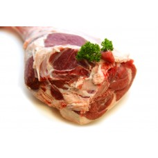 Whole Leg of Lamb