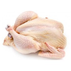 Traditional Barn Reared Chicken (free range)